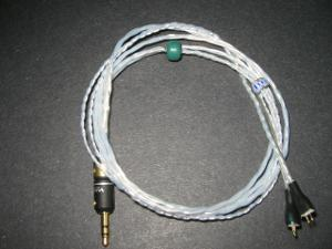 custom cables from Chris_Himself