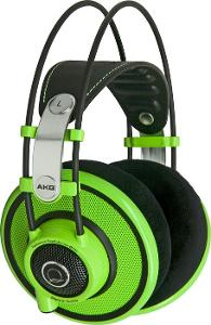AKG Q 701 green