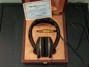 Sennheiser HD540 Ref Golds