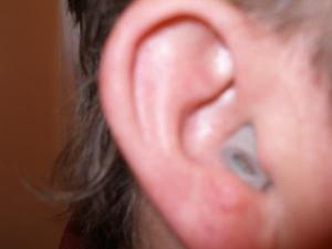 I'm going to build my own in-ear monitor.  It isn't just the tremendous mark-up that motivates...