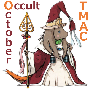 TMAC - Occult October: from Final Fantasy Tactics Advance, the alchemist class is only available...