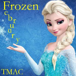 TMAC - Frozen February: Princess Elsa