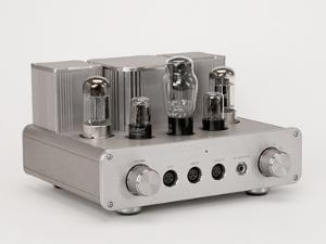 WA22 fully balanced headphone amplifier