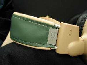 Green Leatherheads