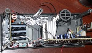 MDR-1 Table Radio Mods