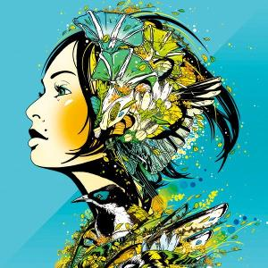 DJ OKAWARI - MIRROR (2009 album)