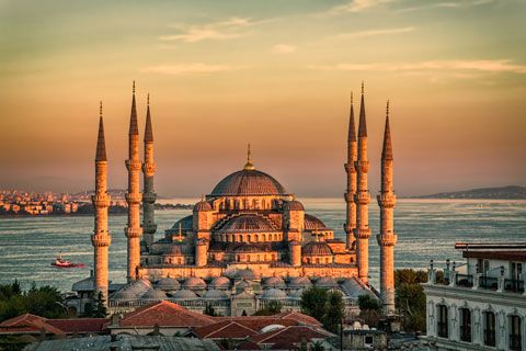 Istanbul Travel Planner