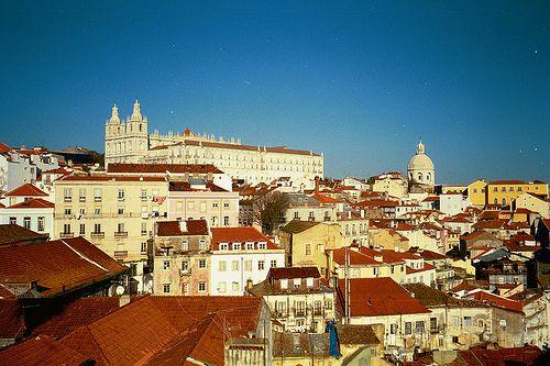 Lisbon Travel Planner