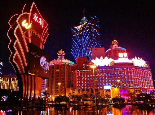 Macau Tours