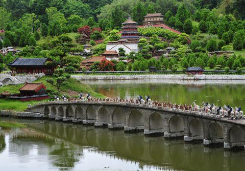 Shenzhen Tours