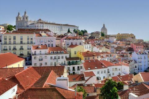 Lissabon Travel Planner