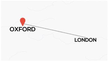 London toOxford