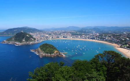 From Madrid: 8-Day Tour of Northern Spain
