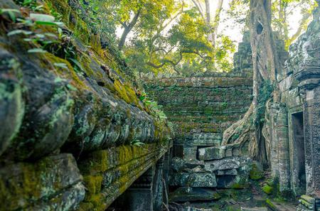 Private Temples and Lake Explorer from Siem Reap