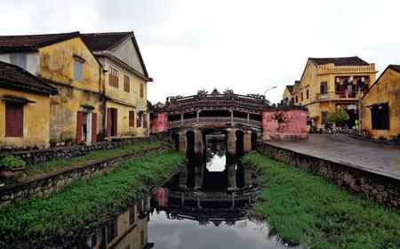 Hoi An: Half-day Walking Tour