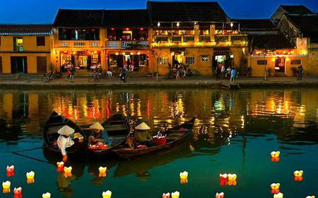 Private Hoi An Half-Day Walking City Tour