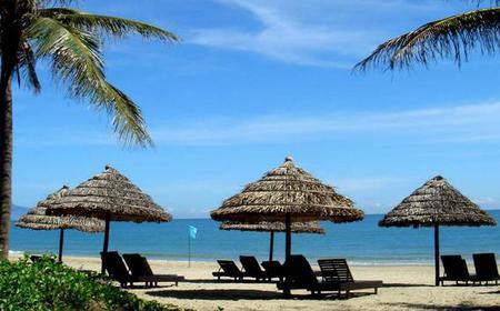 Hoi An 3-Day Private Beach Tour from Da Nang