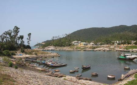 Cham Islands Private Day Tour with Lunch