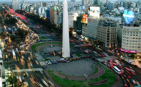 Buenos Aires 4-Hour Premium City Tour