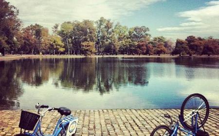 Buenos Aires Parks & Plazas Tour