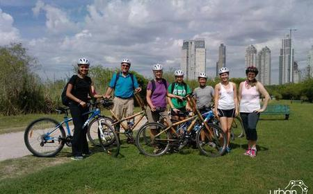 Buenos Aires by Bike: South Tour