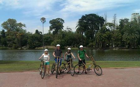 The North of Buenos Aires by Bike