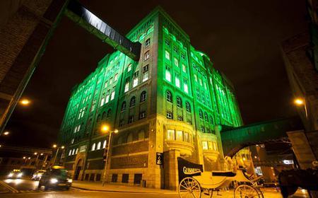 Guinness Storehouse St. Patrick's Festival