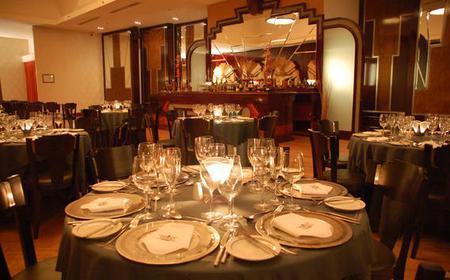 Buenos Aires Tango Porteño Dinner Show