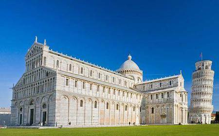 Tuscany & Florence: Focus On 2-Day Combo Package