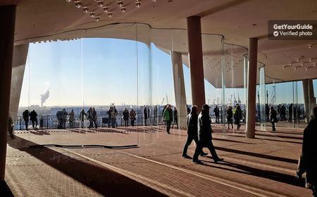 Guide Elbhilharmonie, Speicherstadt & HafenCity