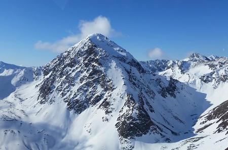 15 Minute Glacier Discovery Flight Tour