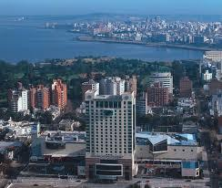 Montevideo Full Day Tour from Buenos Aires