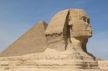 Overnight Tour: Cairo and Giza Highlights