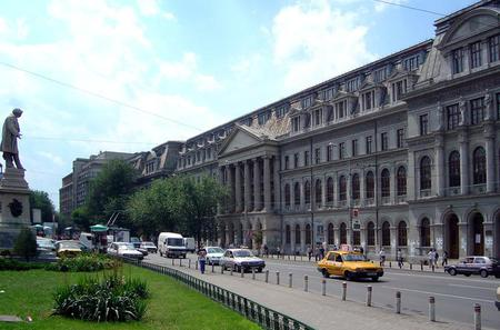 Private Tour of Bucharest's Historical and Traditional Highlights