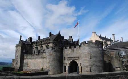 Braveheart Country: 1-Day Shore Excursion from Greenock