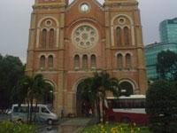 Ho Chi Minh Discovery - Small Group Tour