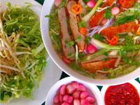 Ho Chi Minh Foodie Tour