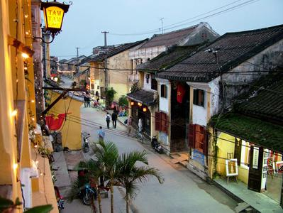 Hoi An Walking and Cooking Class - Small Group Tour