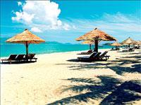 Beach Relax in Hoi An
