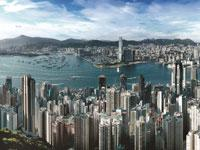 Hong Kong Two-Day Stopover - HK Island Tour with Airport Transfers
