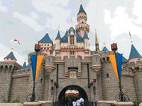 Hong Kong Disneyland Admission Ticket with Hotel Pick-Up