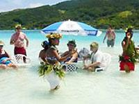 Lagoon Full Day Boat Tour with Picnic - Private