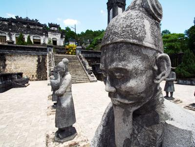 Hue Full Day Private Tour