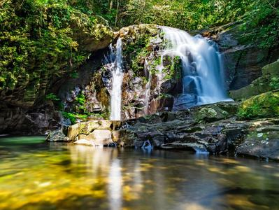 Bach Ma National Park - Private Tour