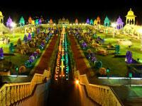 Ramoji Film City Full Day Tour with Lunch