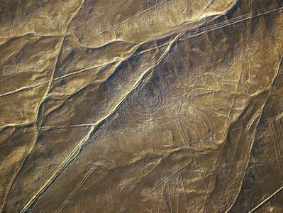 1.15 Hours Classic Nazca Lines Flight from Ica