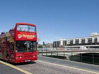 City Sightseeing Inverness Hop On Hop Off Tour