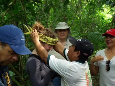 The Ultimate Jungle Journey 4 Days-3 Nights Heliconia Amazon River Lodge