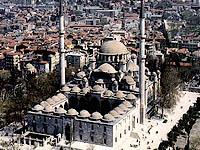 Fatih Mosque to Edirnekapi - The Story of the Conquerer Tour