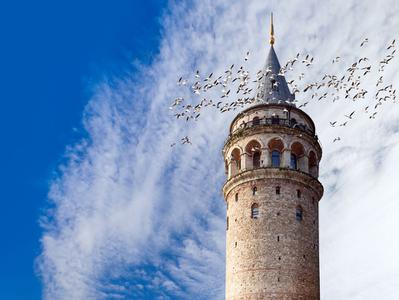 The Genoese Colony Guided Walking Tour in Galata